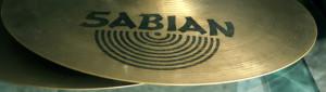 580x165 Sabian cymbals